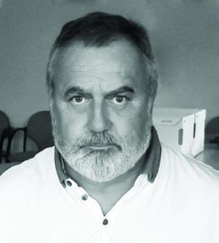 Ing. Jiří Poběrežský
