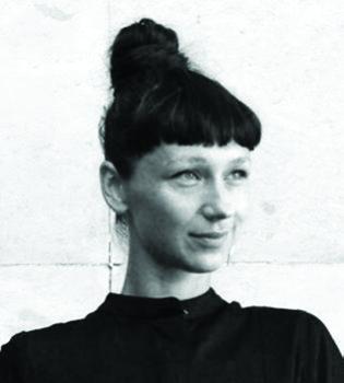 Ing. arch. Anna Švarc