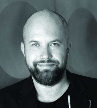 Ing. arch. Petr Štefek