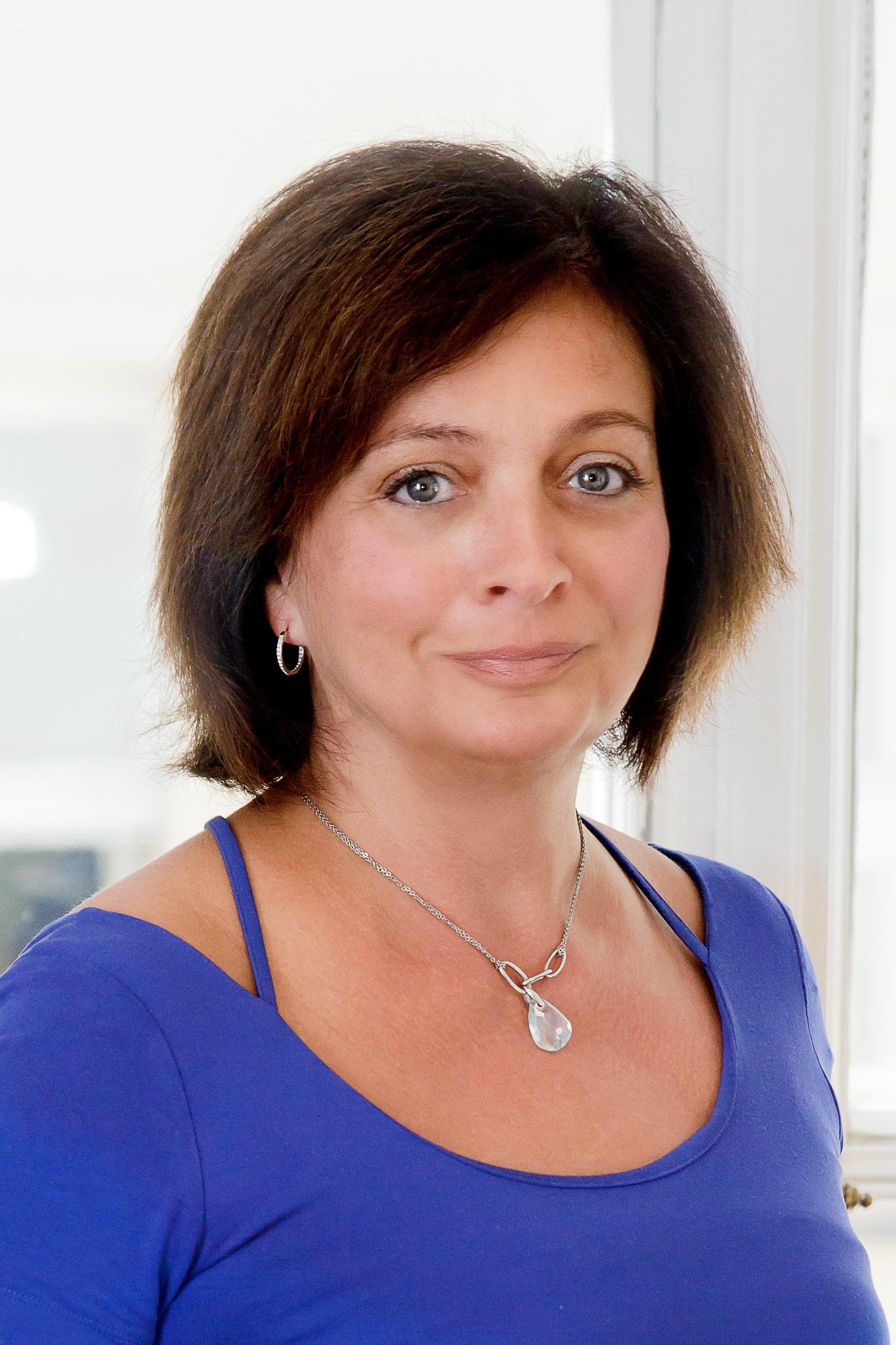 foto Radka Pistoriusová